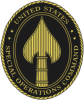 Logo of Special Operations Command